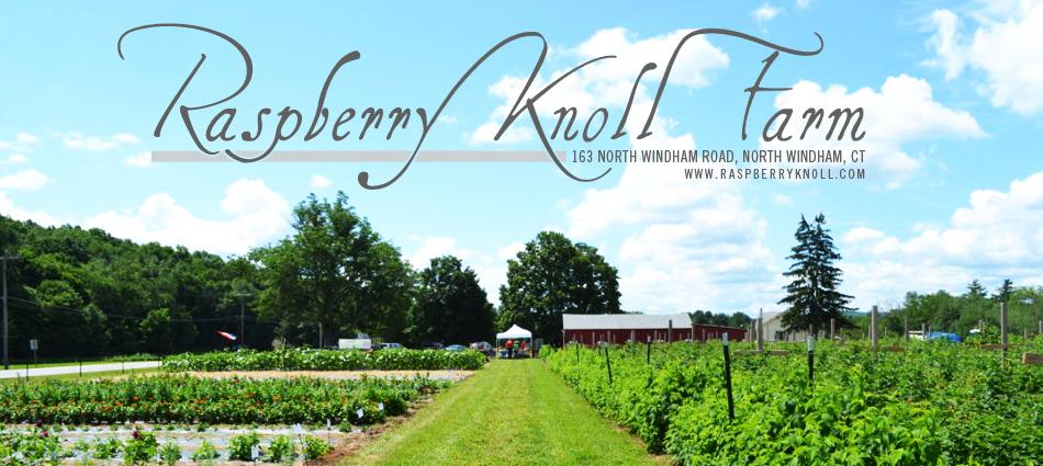 Raspberry Knoll Farm